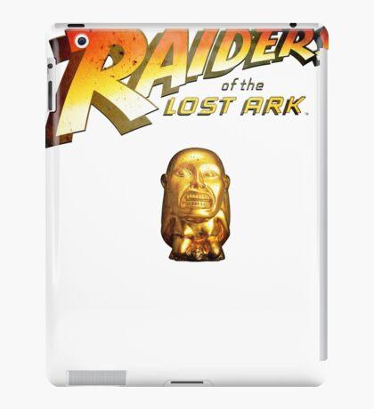 RAIDERS OF THE LOST ARK iPad Case/Skin