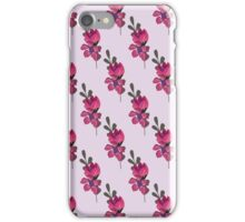 Lilac Flower iPhone Case/Skin