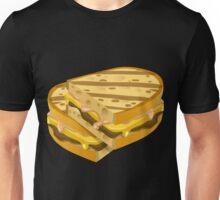 Glitch Food obvious panini Unisex T-Shirt