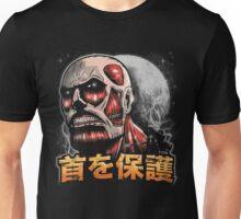 Protect Ya Neck Unisex T-Shirt