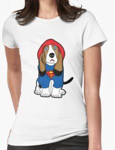 SUPERMAN DOG  T-Shirt