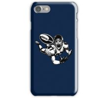 Footbal iPhone Case/Skin