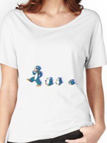 I'm a penguin :D Women's Relaxed Fit T-Shirt