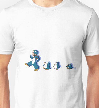 I'm a penguin :D Unisex T-Shirt