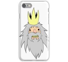 Lord of Cinder iPhone Case/Skin