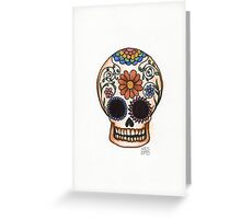 Reliquia Greeting Card