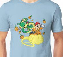 Super Mario Ball Unisex T-Shirt
