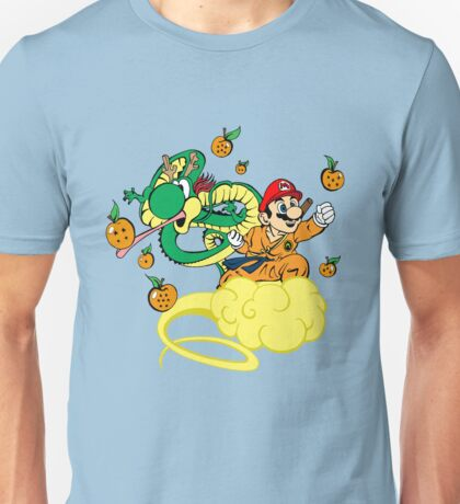 Super Mario Ball Unisex T-Shirt