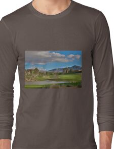 Desert Golfing Long Sleeve T-Shirt