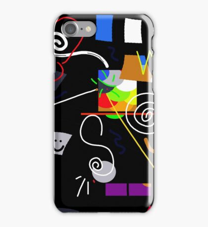 Compliment  iPhone Case/Skin