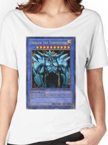 the tormentor Women's Relaxed Fit T-Shirt