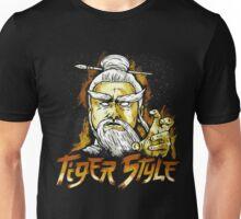 Tiger Style Unisex T-Shirt