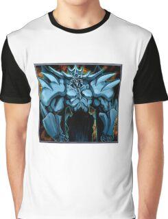 tormentor Graphic T-Shirt