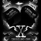 Trust No One by CoDdesigns