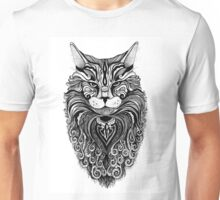 Your highness.Cat. Unisex T-Shirt