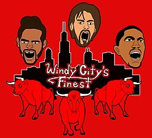 Windy City's Finest by BCLARK44