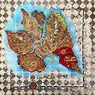 Leaf Island by Alma Lee