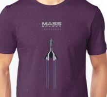 Mass Effect Andromeda - Tempest Ship (Logo) Unisex T-Shirt