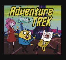 Adventure Trek! One Piece - Short Sleeve