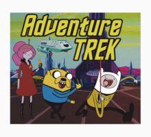 Adventure Trek! Kids Clothes