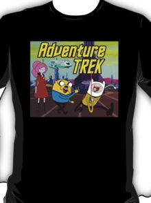 Adventure Trek! T-Shirt