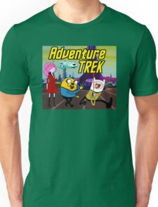Adventure Trek! Unisex T-Shirt