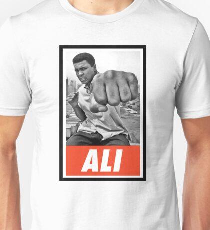 -SPORT- Muhammad Ali Unisex T-Shirt