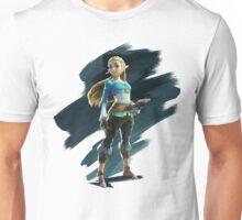 Zelda (The Legend of Zelda: Breath of the Wild) Unisex T-Shirt