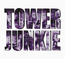 Tower Junkie by Towerjunkie
