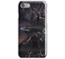 Castlevania: Simon Belmont iPhone Case/Skin