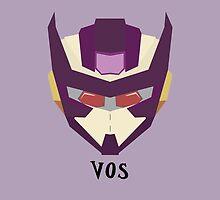 DJD - Vos by sunnehshides