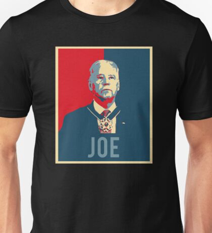 American Patriot - Joe Biden  - Presidential Medal Of Freedom Unisex T-Shirt