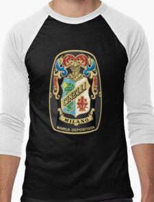 Cinelli 1953 Men's Baseball ¾ T-Shirt