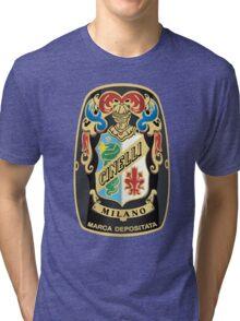 Cinelli 1953 Tri-blend T-Shirt