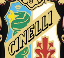 Cinelli 1953 Sticker