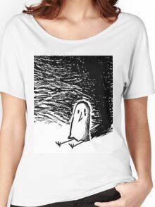 Goodnight punpun #02 Women's Relaxed Fit T-Shirt