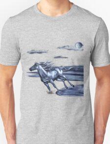 Midnight Run Unisex T-Shirt