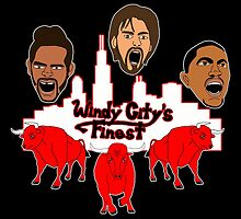 Windy City's Finest by BCLARK44