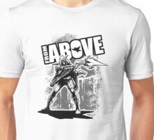 From Above -Graf 01 Unisex T-Shirt