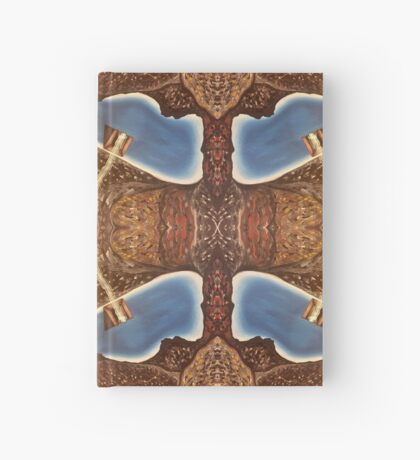 Lakes Hardcover Journal
