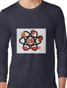 BAM! Long Sleeve T-Shirt