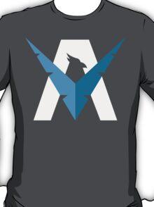 Valkyrie Airways National Logo T-Shirt