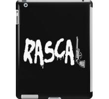 Rascal iPad Case/Skin