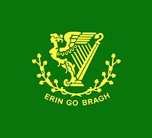 Erin Go Bragh by IrishLove