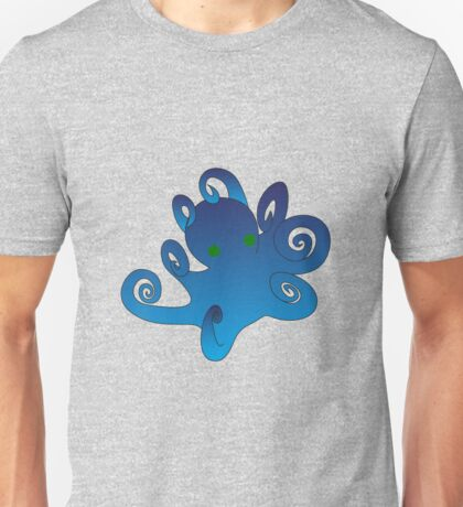 Squidy Unisex T-Shirt