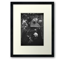 a poisonous new remedy Framed Print