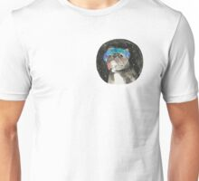 Gary The Space Dog Unisex T-Shirt