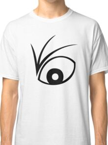A Series of Unfortunate Events Eye Classic T-Shirt