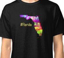 Florida, the sunshine state Classic T-Shirt
