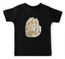 Beatrix potter - kitchen cooking.. Kids Tee